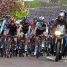 City Cycle Racing